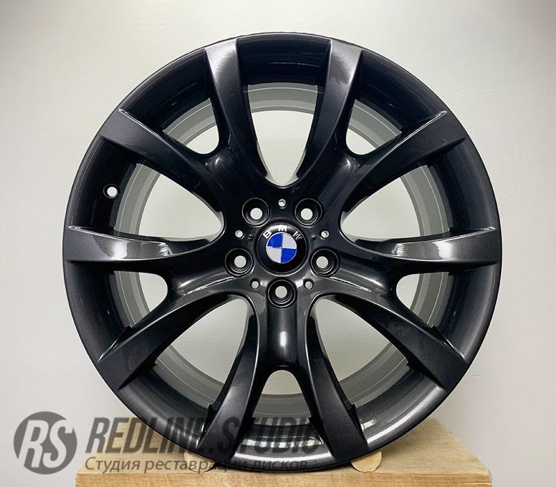 Темный графит (BMW 1 F20)